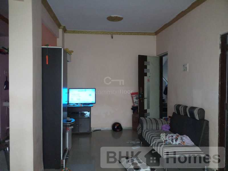 1 BHK Apartment for Sale in Nalasopara East